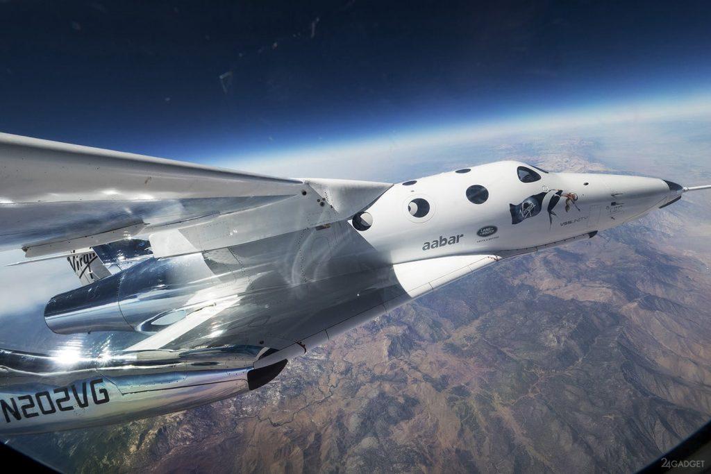 ТОП-10 аерокосмічних подій 2020 року