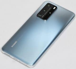 Huawei P40, P40 Pro і P40 Pro+ королі мобільної фотографії