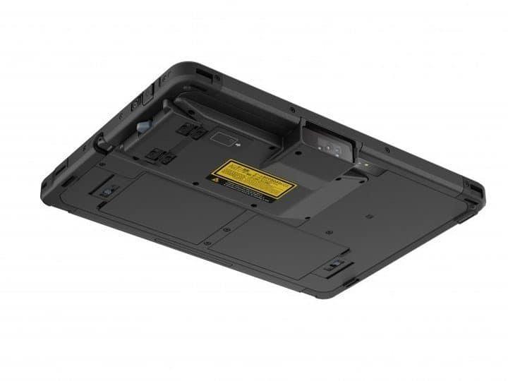 Новий планшет від Panasonic який важко зламати
