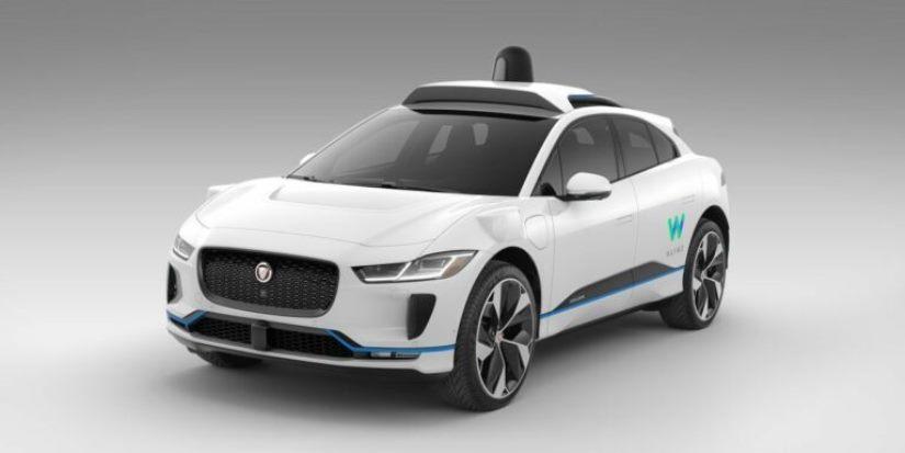 В Ірландії побудують випробувальний центр для безпілотних авто