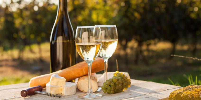 Французькі вчені розкрили секрет поєднання сиру та вина